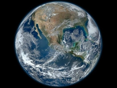 10 Things We've Learned About the Earth Since Last Earth Day | FeedYourMind | Scoop.it