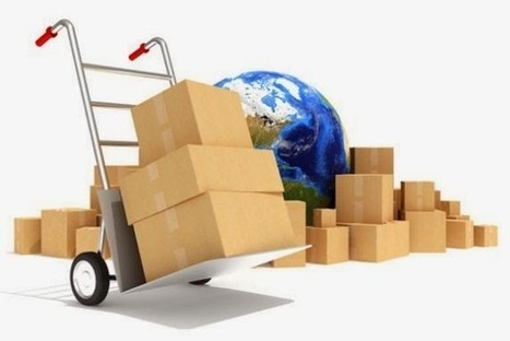 International Parcel Services in the UK   Global Parcel Delivery Service   Scoop.it