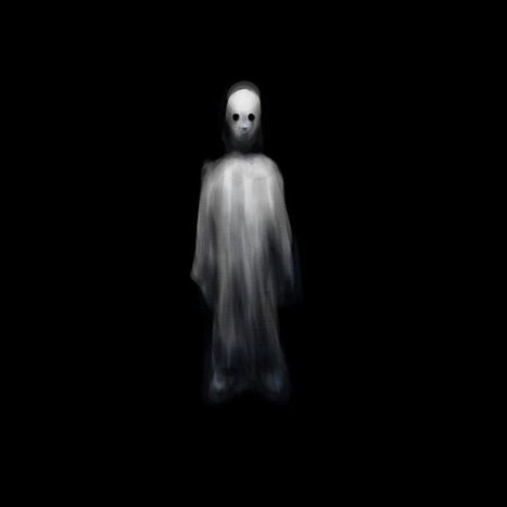 Know Your Ghosts: A Hammer Spirit Guide | Gothic Literature | Scoop.it