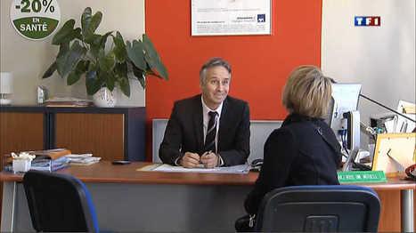L'assurance-vie en pleine forme avant sa réforme - Economie - TF1 News | Optimisez le rendement de votre épargne | Scoop.it