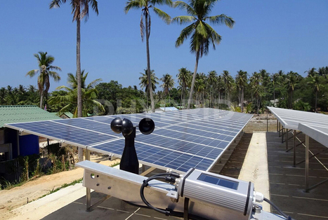 DHYBRID Thailand | Luxury resort THE RACHA becomes green energy paradise | Solar and Biomass Energy in the Philippines | Scoop.it