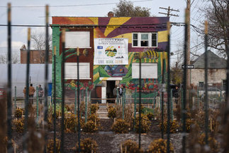 First sustainable urban 'agrihood' in U.S. to launch in Detroit | Horticulture | Scoop.it