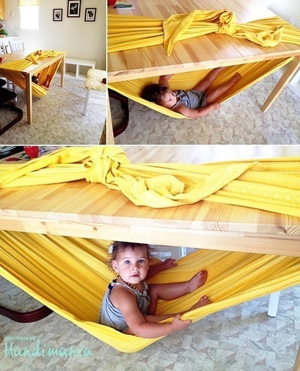Furniture | Je ne suis pas maman... | Scoop.it
