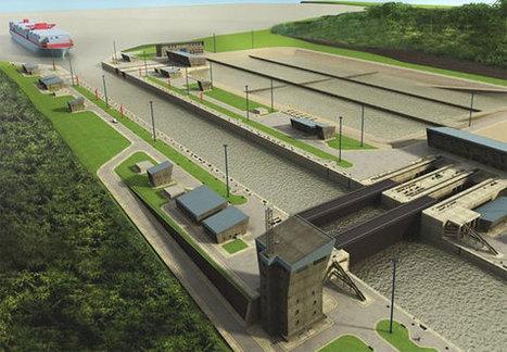 How BIM was utilized in the Panama Canal development project | BIM Forum | Scoop.it