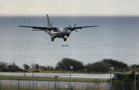 Le débris d'avion retrouvé à la Réunion appartient «avec certitude» au MH370 | SandyPims | Scoop.it