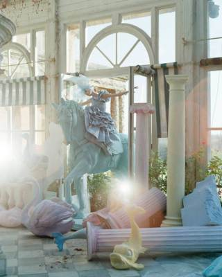 Fashion and Fairy Tales – Tim Walker: Story Teller | Fairy tales, Folklore, and Myths | Scoop.it