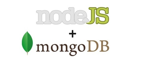 Node.js and MongoDB - Getting started with MongoJS - How To Node - NodeJS | node.js | Scoop.it