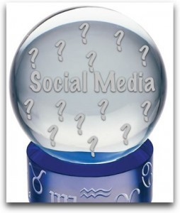 The Future of Social Media: 38 Experts Share Their Predictions For 2012 | business analyst | Scoop.it