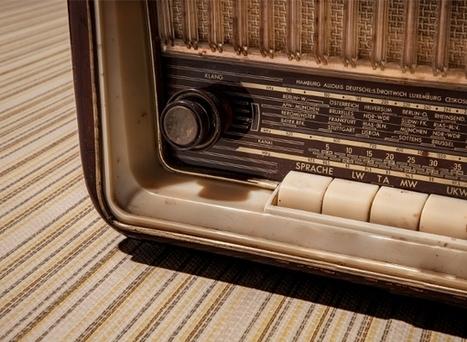 Het succes van de podcast (en de belangrijkste filosofische vraag van deze tijd) - Vrij Nederland | Online radio & podcasting | Scoop.it
