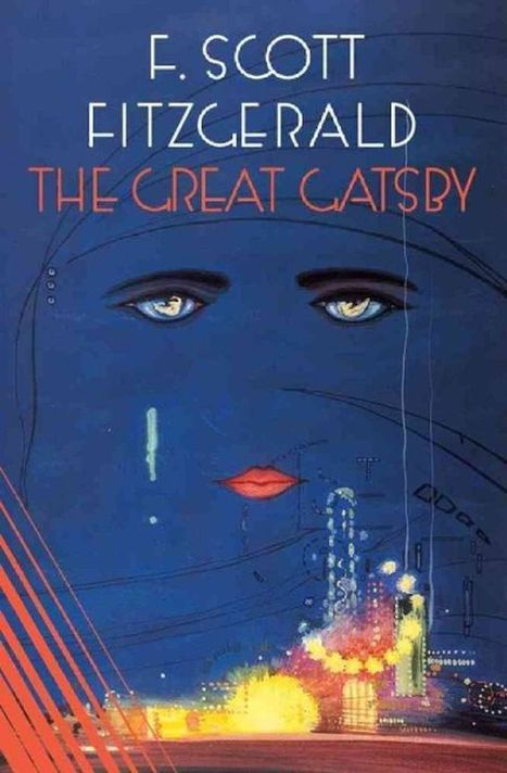 ¿Qué tiene 'El gran Gatsby' que a todos enamora?   Arte, Literatura, Música, Cine, Historia...   Scoop.it
