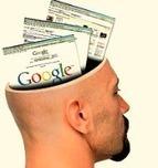 La memoria transactiva y el Efecto Google en el aprendizaje. | tec3eso | Scoop.it