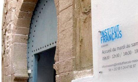 Ouverture du douzième Institut français au Maroc - LE MATiN | investissement maroc | Scoop.it