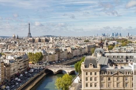 #Paris : Première ville au monde pour l'innovation et le capital intellectuel - Maddyness | Innovation dans l'Immobilier, le BTP, la Ville, le Cadre de vie, l'Environnement... | Scoop.it