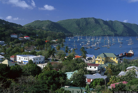 These Islands Look Too Good To Be True | Bequia - All the Best! | Scoop.it