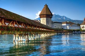 Berkunjung ke Kota Luzern Swiss | Agen Rental Mobil dengan Sopir di Eropa | Scoop.it