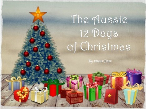 The Aussie 12 Days of Christmas | eLearning | Scoop.it