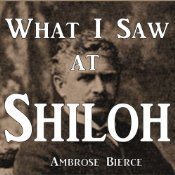 What I Saw at Shiloh   Audiobooks   Scoop.it