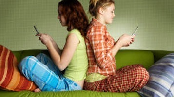 Technology Addiction in Teens | Techno Frenzy | Scoop.it