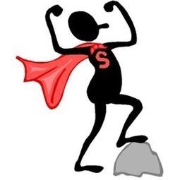 Los 10 superpoderes de los códigos QR : Marketing Directo | VIM | Scoop.it