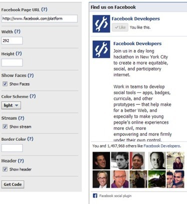 How to Improve Your Facebook Marketing Using Facebook Insights | social media | Scoop.it