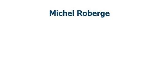 Éditions Michel Roberge: La gestion intégrée des documents d'activité (GID) technologiques et en format papier | Gestion intégrée des documents d'activité | Scoop.it