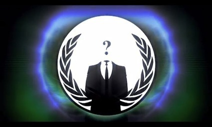 Anonymous declares war on North Korea, disables government websites   Anonymous: Freedom seeker? or Hacker?   Scoop.it