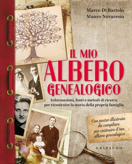 """Il mio albero genealogico"" | Généal'italie | Scoop.it"
