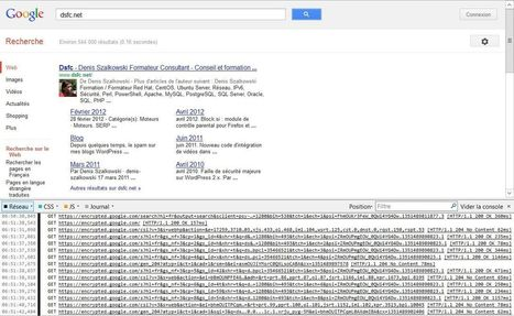 La console Web Firefox | Informatique | Scoop.it