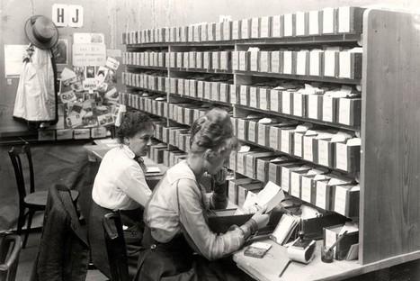 Archives du CICR | Fil info Ressources 2 | Scoop.it