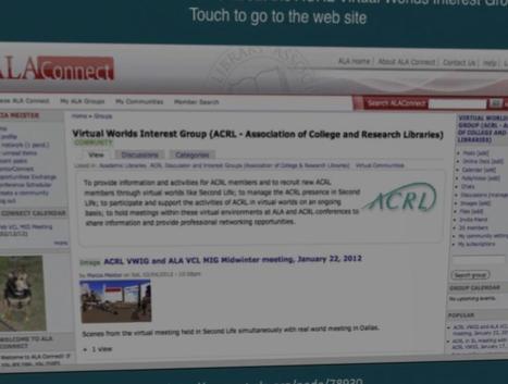 EVENT: MOOCs and Librarians | Massively MOOC | Scoop.it