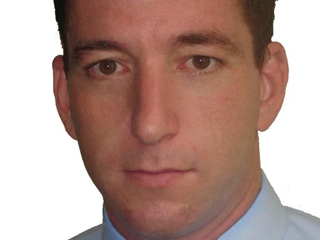 Glenn Greenwald, le blogueur qui défie Big Brother | Rue89 | Cybersurveillance | Scoop.it