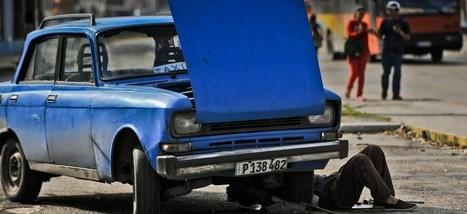 Cuba, destination tendance de l'été? Vous risquez d'être déçus | Réactions en chaîne | Scoop.it