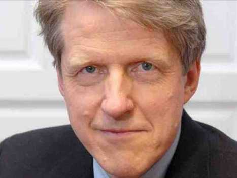 ROBERT SHILLER: 'I Am Most Worried About The Boom In The US Stock Market' | MARKETS | Scoop.it
