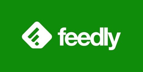 "Feedly: ""In the next 3 months, we will be announcing a major new offering [...]"" 