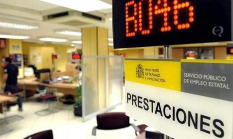 ¿Recuperación? 4 de cada 10 nuevos contratos duran un mes o menos | Sevilla Capital Económica | Scoop.it