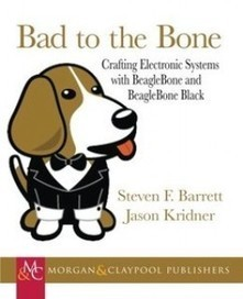 Bad to the Bone: Crafting Electronics Systems with Beaglebone and BeagleBone Black - Join eBook | Raspberry Pi | Scoop.it