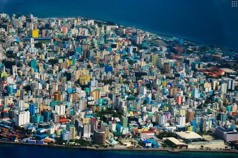 Ces villes du monde MENACÉES par le changement climatique   URBANmedias   Scoop.it