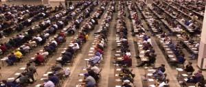Le domande e i punteggi del test per accedere alle prove bando | Concorso Scuola | Scoop.it