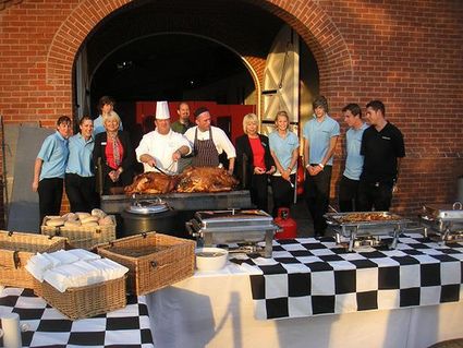 How to Choose a Good Caterer   Choosing the Best Caterers in Alpharetta   Scoop.it