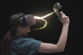 Pinceau virtuel pour créateur connecté | Courants technos | Scoop.it