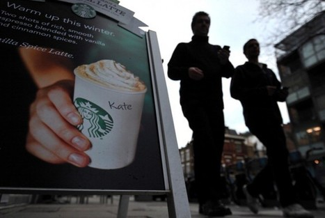 "Starbucks ""caccia"" chi non vuole i matrimoni gay - Giornalettismo 