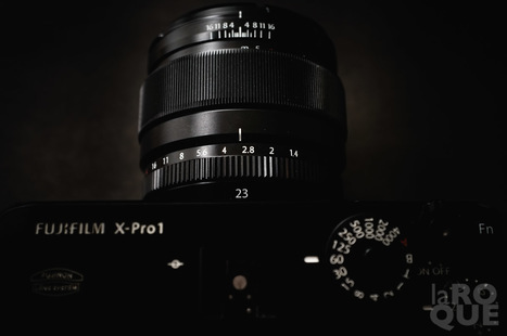 Soul Mate | The Fujinon XF 23mm F1.4 R | Patrick La Roque | Photography Gear News | Scoop.it
