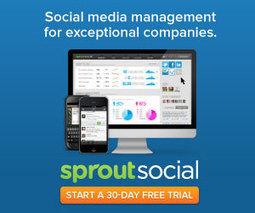 Cur.to Suivre un sujet sur les réseaux sociaux | Education et TICE | Scoop.it
