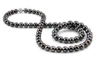 Tahitian Pearl Necklace | Pearl Jewellery | Scoop.it