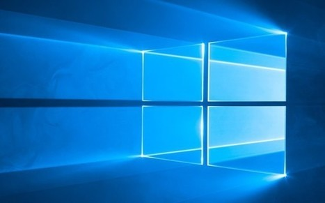 Cinco pequeños trucos para dominar Windows 10 como todo un profesional | El rincón de mferna | Scoop.it