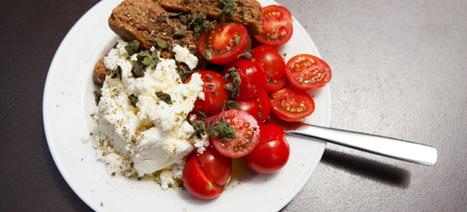Cretan diet and longevity! | Blog | The Greek Food | Cretan Cuisine | Scoop.it