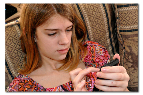 7 Mobile Security Tips for Every Parent | Be  e-Safe | Scoop.it