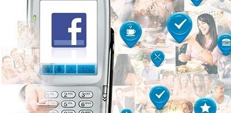 Usuário pode fazer check-in no Facebook em máquina de cartão Tecnologia – Blogs sobre Tecnologia com as Últimas Novidades e Curiosidades | Tecnologia e Comunicação | Scoop.it