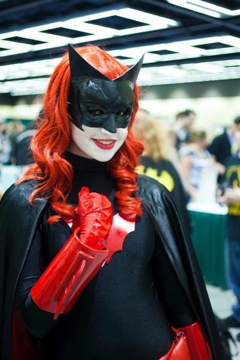 What IS Cosplay and Why Do People Do It? | Cosplay News | Scoop.it