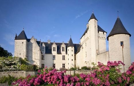 Quand les vins de Loire se mettent au service d'une œuvre caritative... - Paris Côte d'Azur | Vins de Loire | Scoop.it